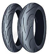 Michelin Pilot Power 2CT 120/70 ZR17 + 160/60 ZR17