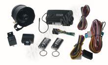 spy13 SPY CAR autoalarm s dálkovým startem