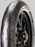 Pirelli Diablo Rosso Corsa 120/65 ZR17 M/C (56W) TL přední