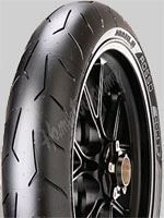 Pirelli Diablo Rosso Corsa 120/70 ZR17 M/C (58W) TL přední