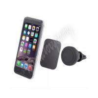 Magnetický držák smartfonu s otočným kloubem MH MAG KNOB